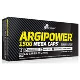 ARGI POWER Mega Caps 1500 мг
