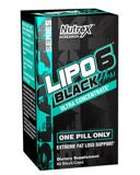 Lipo-6 Black Hers Ultra Concentrate (60 кап)