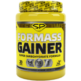 For Mass Gainer (1500 гр)