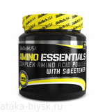 Amino Essentials (300гр)