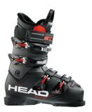 Ботинки гл  HEAD NEXT EDGE XP Black\Red