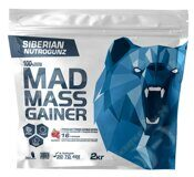 Mad Mass Gainer 2 кг