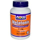Melatonin 3mg 60cap